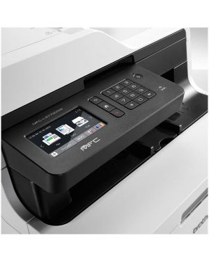 Mfcl3770cdw mfp led color BROTHER - MULTIFUNCTION COL LASER MFCL3770CDWYY1 4977766790352 MFCL3770CDWYY1