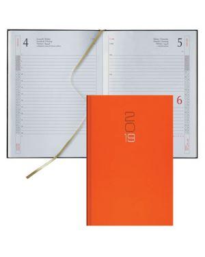 Agenda 12x16,5 s - d classica gommato arancio 62100417 BALDO 62100417 2000001855614 62100417