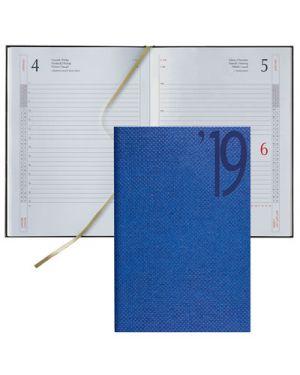 Agenda 14,5x20,5 classica s - d firenze azzurro 64036005 BALDO 64036005 803279365594 64036005