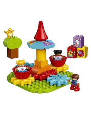 Lego duplo la mia prima giostra 10845 6174755