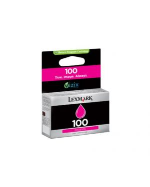 Cartuccia magenta 100pro905/805 pro705 pro205 s605 s505 s405 s305 cap. s 14N0901E_IBM14N0901E