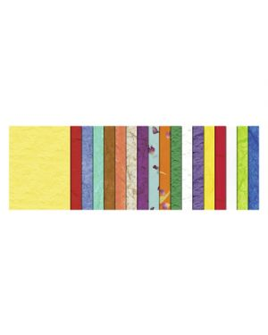 Carta naturale in blocco mista 23x33cm fg.18 URSUS 7690000 4008525344599 7690000 by No