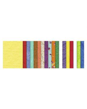Carta naturale in blocco mista 23x33cm fg.18 7690000