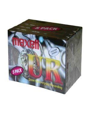 Audiocassetta 90 minuti conf.5    f Maxell 0032-5 4902580428228 0032-5