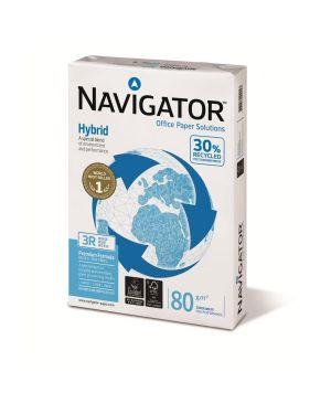 Cf5rs navigator hybrid a3 80g/mq - Hybrid NHY0800057 by Navigator