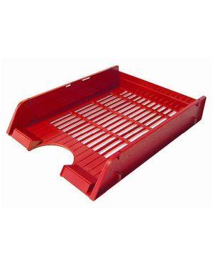 Cf10portacorrisp forato rosso 15510R
