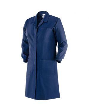 Camice donna m terital blu Edis S19760  S19760