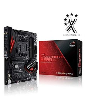 Rog crosshair vii hero am4 atx 90MB0XJ0-M0EAY0