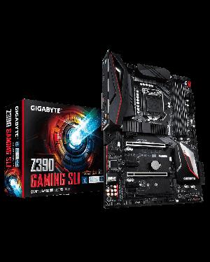 Z390 gaming x s1151v2 z390 atx Z390 GAMING X