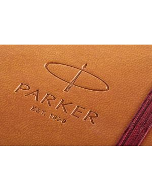 Parker Sonnet penna a sfera in acciaio inox + Set notebook Cod. 2018974 3026980189747 2018974 by Parker