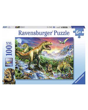 Puzzle bimbo xxl l?era dei dinosauri 10665