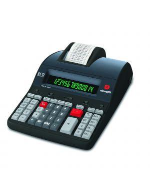 Calcolatrice scrivente e professionale logos 904t B5896 8020334312350 B5896_OLIB5896