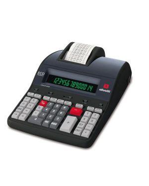 Calcolatrice termica logos 914t B5898 8020334312374 B5898_OLIB5898