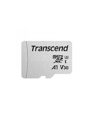 8gb microsd class10 no adattatore Transcend TS8GUSD300S 760557842798 TS8GUSD300S