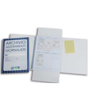 Cartella archivio azzeramenti g Data Ufficio DU1820AZ0 8008842296034 DU1820AZ0