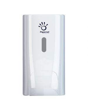 Distributore per sapone liquido lt.1 antibatterico 416149