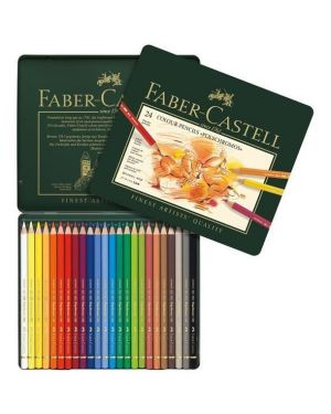 matita art and graphic Faber Castell 110024 4005401100249 110024