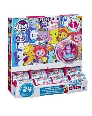 Mlp cutie mark crew Hasbro E1977EU4 5010993515585 E1977EU4 by No
