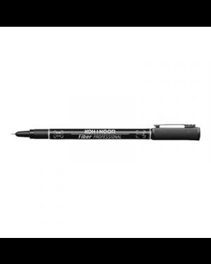 penne a fibra calib0 5 nero Koh-I-Noor DH2105-10 8032173017495 DH2105-10 by No