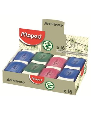 Gomma architecte con protezio Maped 511010  511010