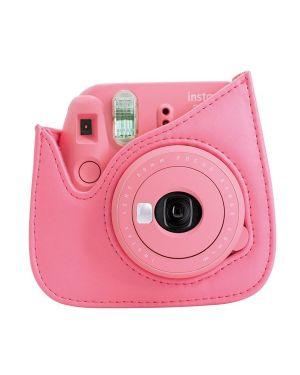 Custodia instax mini 9 flamingo pin Fujifilm 70100136668 5036321125080 70100136668
