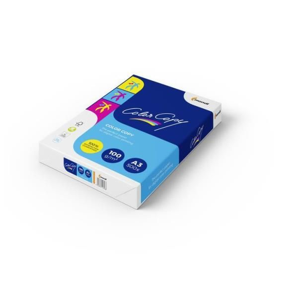 Risma color copy a3 100gr 500ff Mondi EA31 9003974411972 EA31 by Mondi