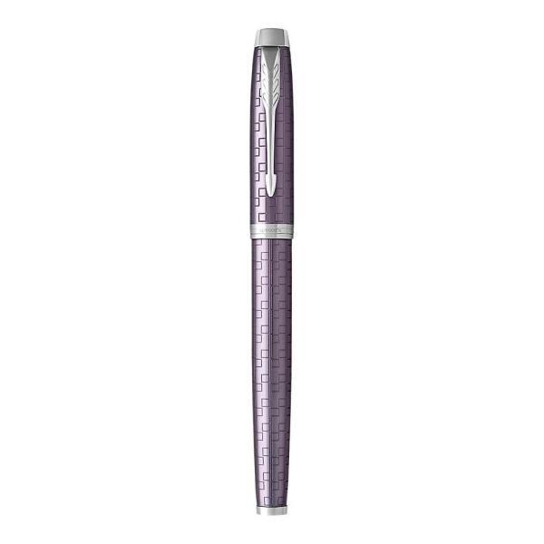 Stilo parker im premium dark violet ct pennino m 1931637 by Parker