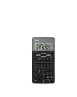 El-509tsbgy - grigia Sharp SH-EL509TSBGY 4974019917078 SH-EL509TSBGY