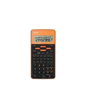 El 509tsbyr   arancione - El 509tsbyr SH-EL509TSBYR