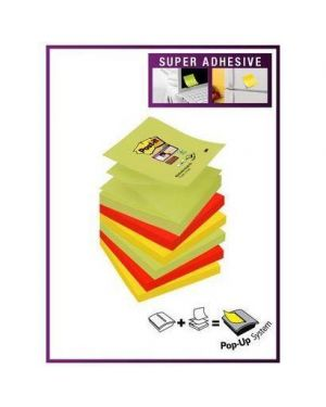 Bloc post-it r330-6ss-mar-eu Post-it 51052 76308725884 51052