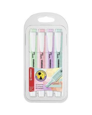 Ast4 swing cool pastel Stabilo 275/4-08 4006381527422 275/4-08
