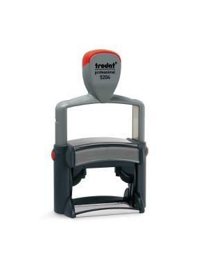 Timbro di testo profession 5204 Trodat TR3600  TR3600