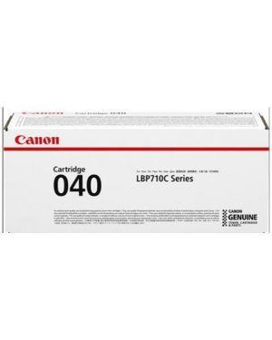 Toner canon 040bk nero 0460C001 4549292058239 0460C001