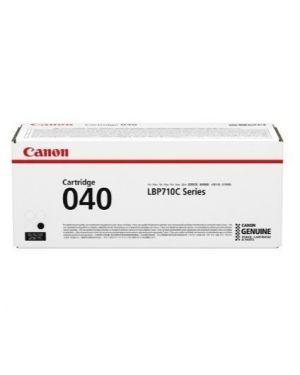 Crg 040 hbk per lbp712cx  lbp710cx - 461 0461C001
