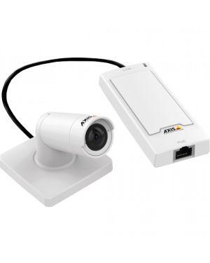 P1254 modular camera Axis 0924-001 7331021052802 0924-001