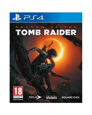 Ps4 shadow of the tomb raider - Shadow  of the tomb raider 1027192