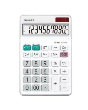 El 331 wb Sharp SH-EL331WB 4974019915395 SH-EL331WB
