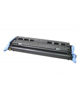 Toner ric. x hp color laserjet 2600 series yellow DPC2600YE 8025133014986 DPC2600YE_RICQ02A