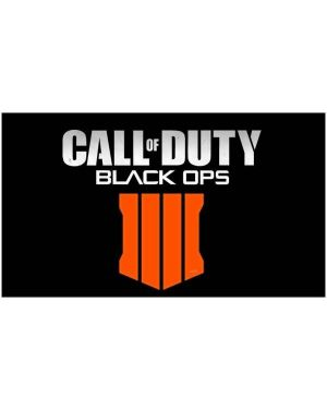 Ps4 call of duty : black ops 4 - Call of duty : black ops 4 88225IT