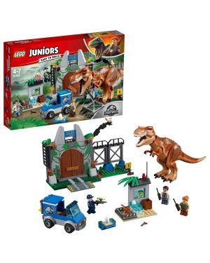 L evasione del t. rex - L'evasione del t. rex 10758