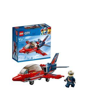 Jet acrobatico - Jet acrobatico 60177