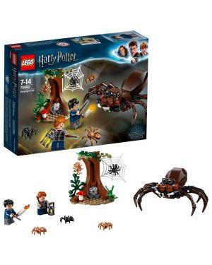 Il covo di aragog - Il covo di aragog 75950 by Lego