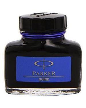 Bottle ink blu/blk - 1950378 1950378 by Parker