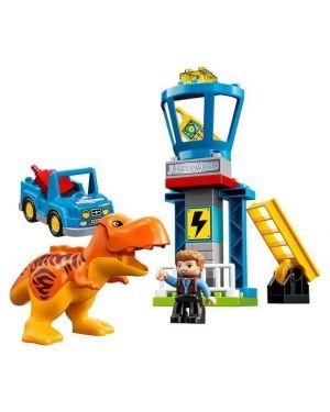 La torre del t. rex - La torre del t. rex 10880
