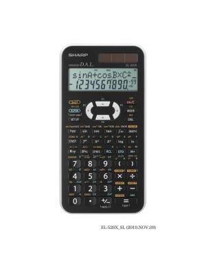 El 520xb wh   bianca - El 520xb SH-EL520XBWH