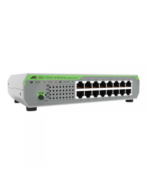 16port 10 - 100tx unmanaged switch Allied Telesis AT-FS710/16-50 767035211893 AT-FS710/16-50