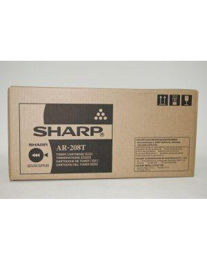 Toner ar208t per ar-m200 ar-m201 AR208T 4974019579061 AR208T_SHAR208T