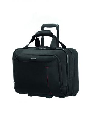 Guardit 2.0 rolling tote nero Samsonite 115332-1041 5414847909344 115332-1041