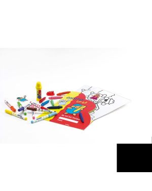 Giotto bebe stick e color set Giotto 467100 8000825007248 467100