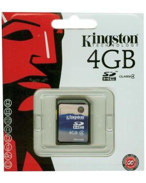 4gb sd card classe 10 Transcend TS4GSDC300S 760557842767 TS4GSDC300S